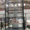 thang máy tải hang-thang nâng hàng 1000kg
