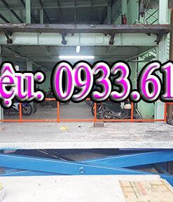 Thang nang hang 1400kg